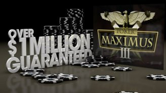 Poker Maximus Tournament Series