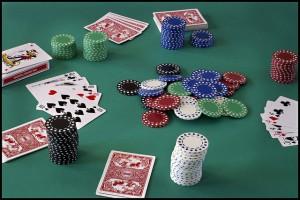 HEROS Poker