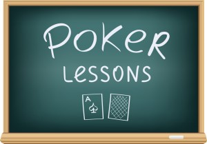 Poker Video Lessons
